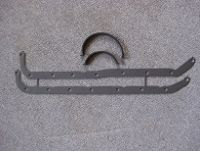 BOTTOM END GASKET KIT