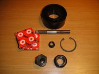 BOTTOM PULLEY AND TENSION PULLEY WITH ALL FITTINGS AND TIMING BELT